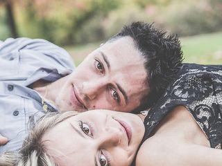 Le nozze di Sheila e Mattia 3