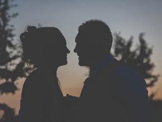 Le nozze di Milena e Gabriele