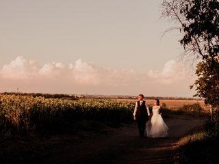 Le nozze di Simona e Iacopo