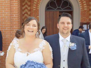 Le nozze di Monica e Andrea 3
