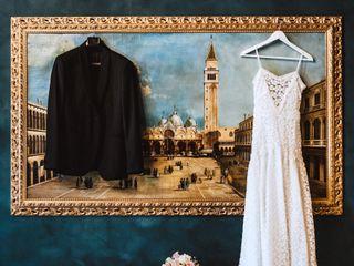 Le nozze di Yesena e Alessio 1