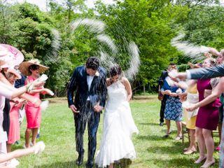 Le nozze di Talia e Lorenzo