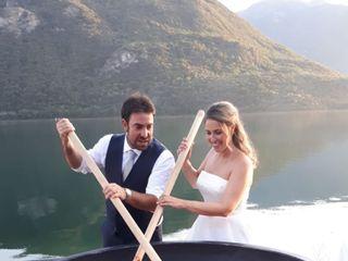 Le nozze di Roberta e Cristiano Bruno 1