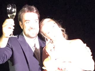 Le nozze di Roberta e Cristiano Bruno 3