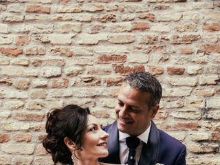 Le nozze di Mariella e Alessandro 3