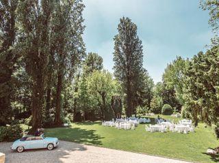 Le nozze di Mioara e Alessandro 2