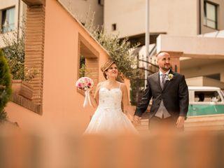 Le nozze di Susanna e Mario 1
