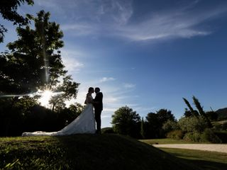 Le nozze di Marta e Emanuele
