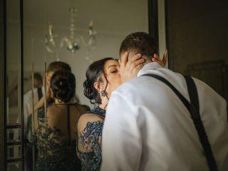 Le nozze di Concetta e Domenico 2