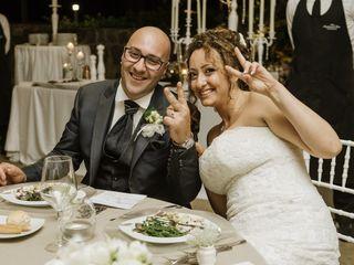 Le nozze di Linda e salvo