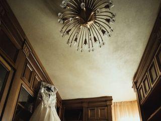 Le nozze di Erika e Filippo 1
