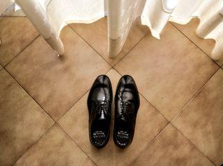 Le nozze di Salvatore e Nunzia 3
