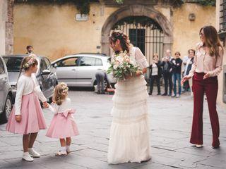 Le nozze di Lucilla e Enrico 3
