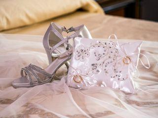 Le nozze di Marcella e Rocco 1