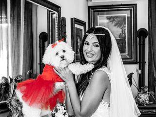 Le nozze di Marcella e Rocco 3