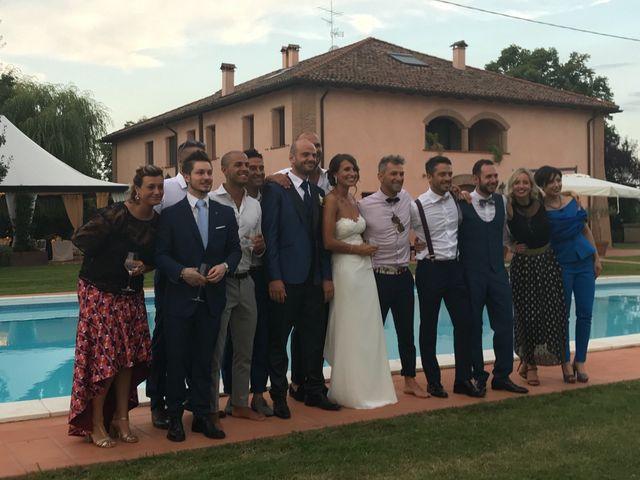 Il matrimonio di Moris e Marianna  a Medicina, Bologna 9