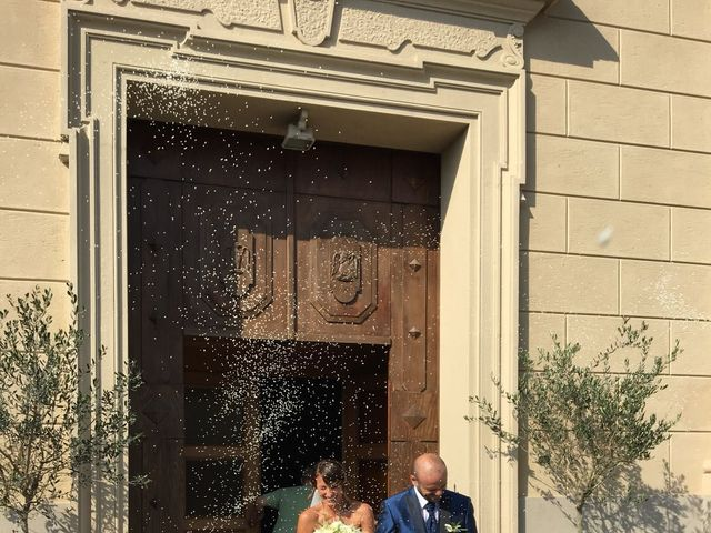 Il matrimonio di Moris e Marianna  a Medicina, Bologna 11