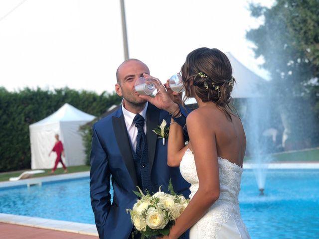 Il matrimonio di Moris e Marianna  a Medicina, Bologna 12