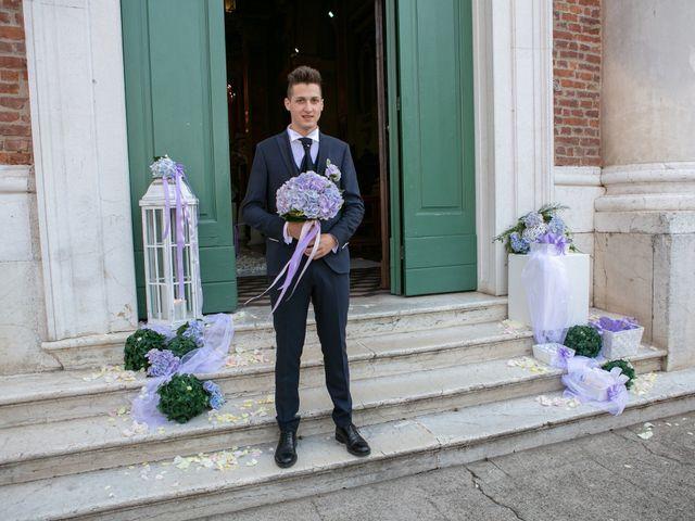 Il matrimonio di claudio e gaia a Brandico, Brescia 22