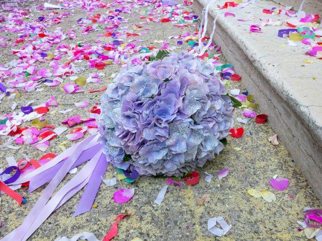 Il matrimonio di claudio e gaia a Brandico, Brescia 52