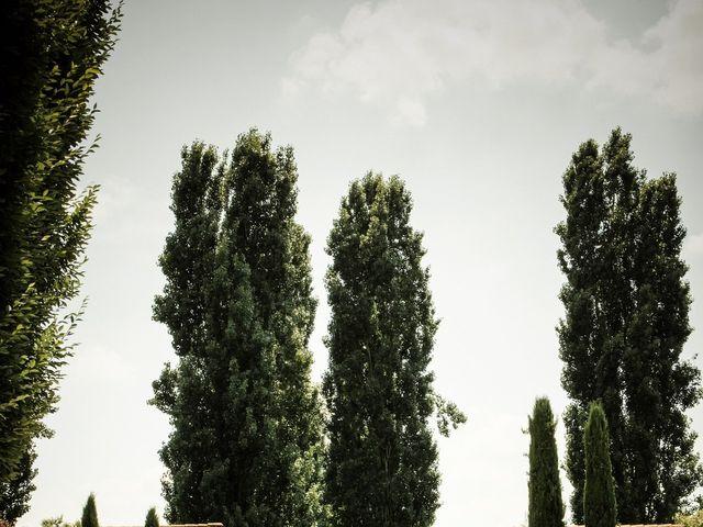 Il matrimonio di claudio e gaia a Brandico, Brescia 81