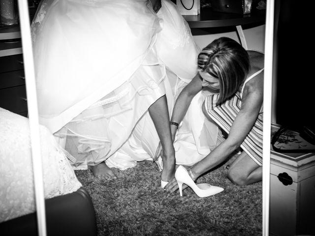 Il matrimonio di claudio e gaia a Brandico, Brescia 90