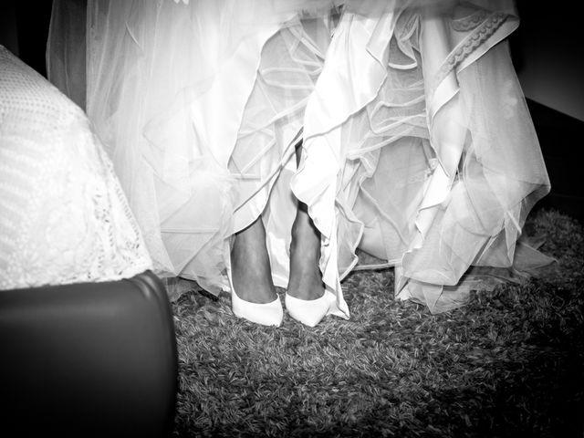 Il matrimonio di claudio e gaia a Brandico, Brescia 91