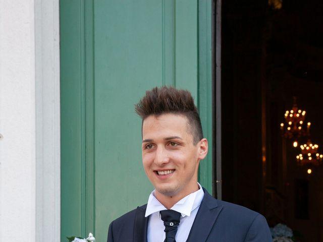Il matrimonio di claudio e gaia a Brandico, Brescia 98