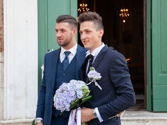 Il matrimonio di claudio e gaia a Brandico, Brescia 99