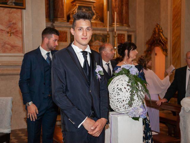 Il matrimonio di claudio e gaia a Brandico, Brescia 102