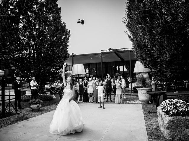 Il matrimonio di claudio e gaia a Brandico, Brescia 124