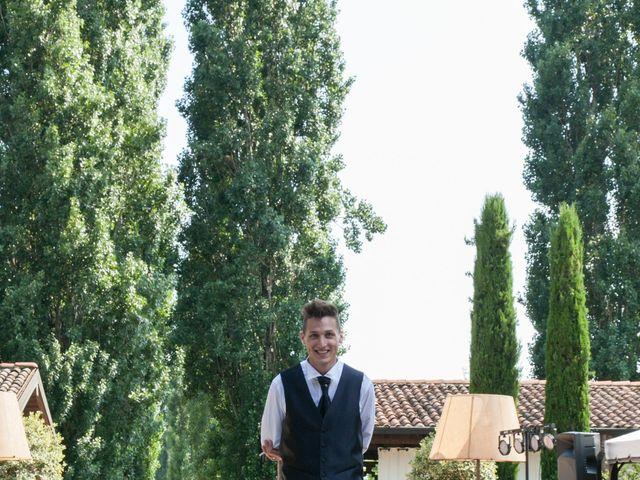 Il matrimonio di claudio e gaia a Brandico, Brescia 140