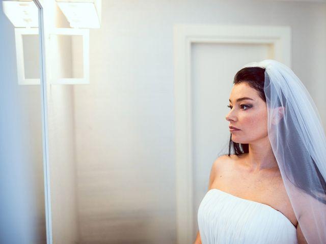 Il matrimonio di Scott e Ela a Sirmione, Brescia 19