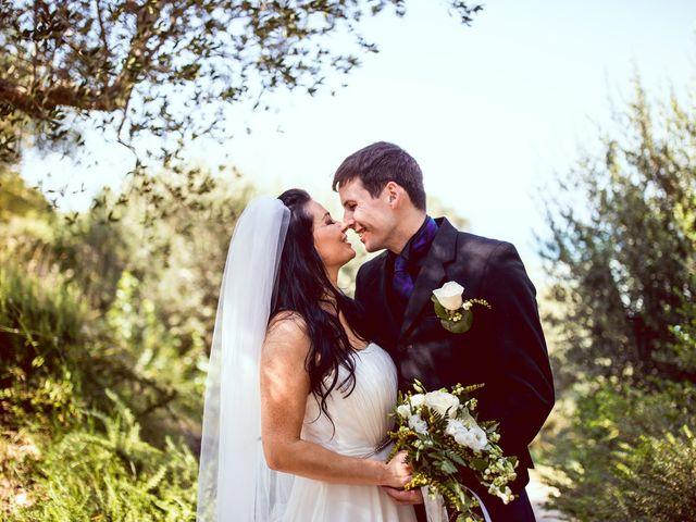 Il matrimonio di Scott e Ela a Sirmione, Brescia 51