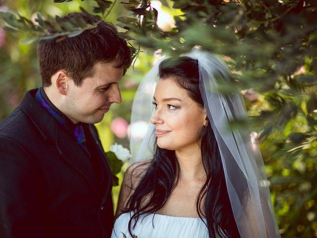 Il matrimonio di Scott e Ela a Sirmione, Brescia 45
