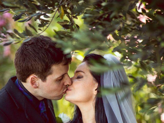 Il matrimonio di Scott e Ela a Sirmione, Brescia 44
