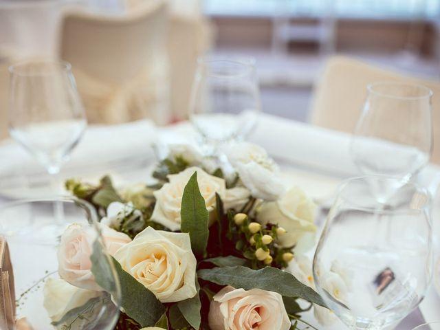 Il matrimonio di Scott e Ela a Sirmione, Brescia 71