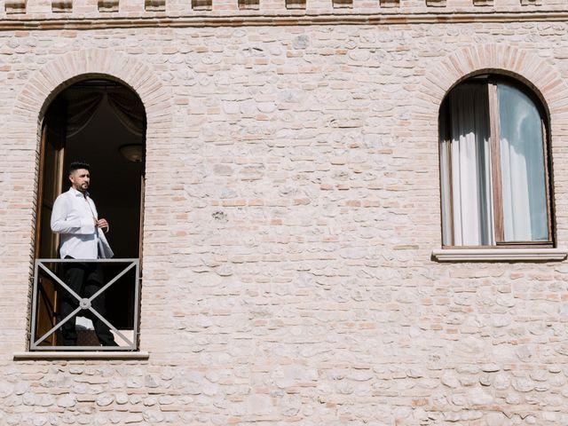 Il matrimonio di Rocco e Elena a Fossacesia, Chieti 12