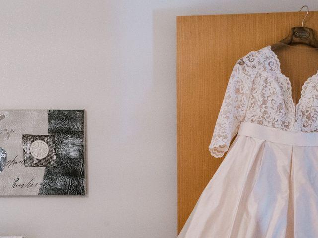 Il matrimonio di Rocco e Elena a Fossacesia, Chieti 16