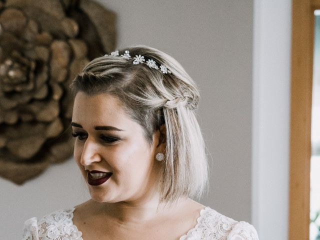 Il matrimonio di Rocco e Elena a Fossacesia, Chieti 20