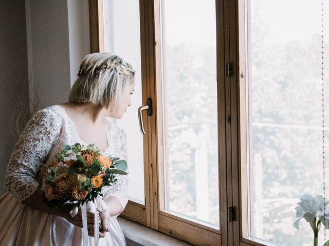 Il matrimonio di Rocco e Elena a Fossacesia, Chieti 21