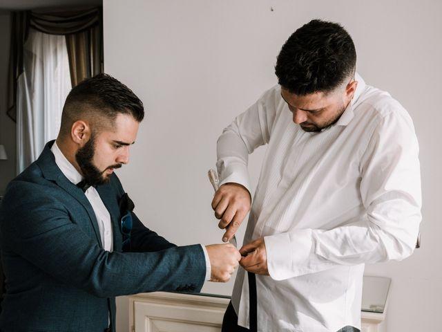 Il matrimonio di Rocco e Elena a Fossacesia, Chieti 23
