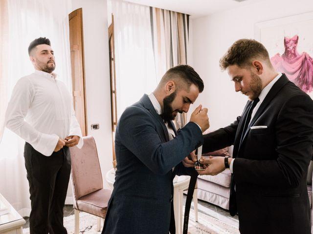 Il matrimonio di Rocco e Elena a Fossacesia, Chieti 24