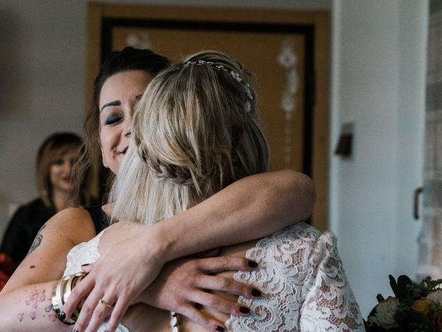 Il matrimonio di Rocco e Elena a Fossacesia, Chieti 28