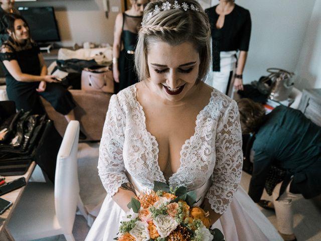 Il matrimonio di Rocco e Elena a Fossacesia, Chieti 29