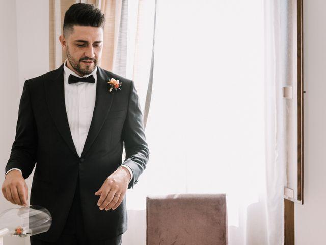 Il matrimonio di Rocco e Elena a Fossacesia, Chieti 31