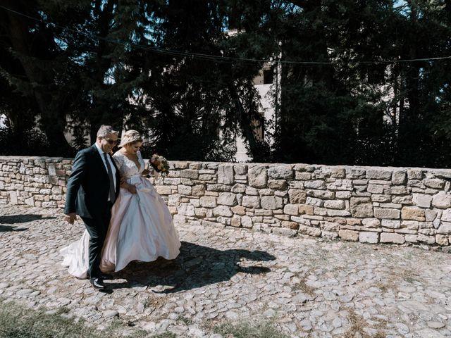 Il matrimonio di Rocco e Elena a Fossacesia, Chieti 43