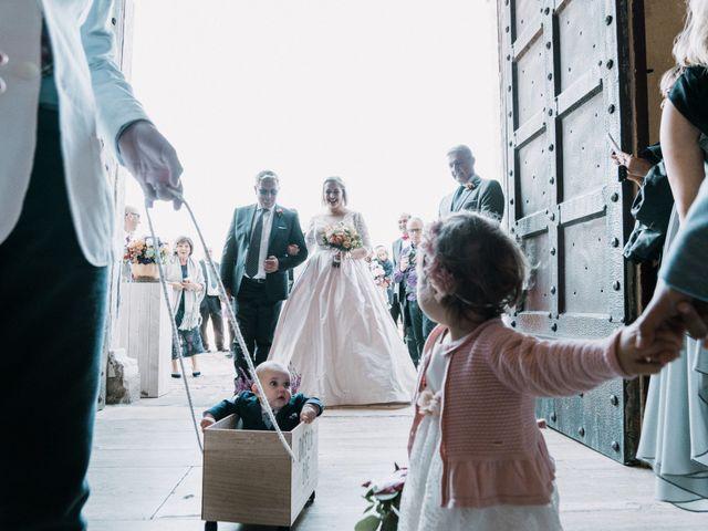 Il matrimonio di Rocco e Elena a Fossacesia, Chieti 44