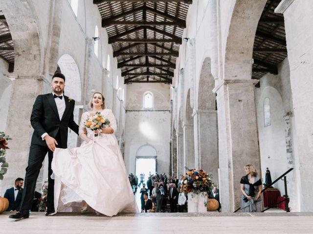 Il matrimonio di Rocco e Elena a Fossacesia, Chieti 46