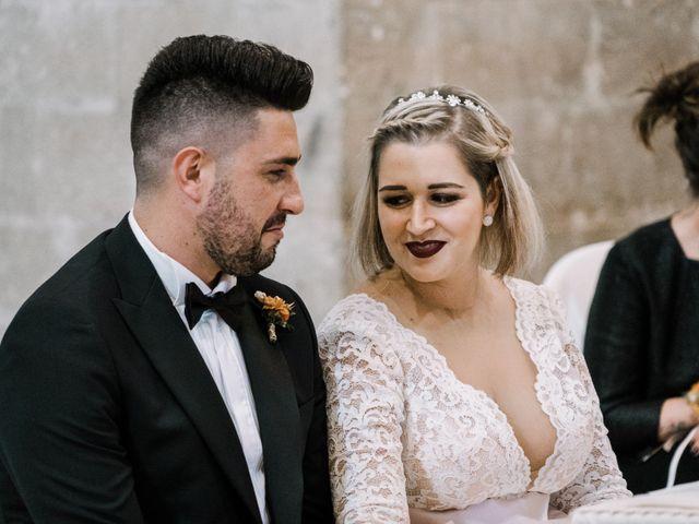 Il matrimonio di Rocco e Elena a Fossacesia, Chieti 47